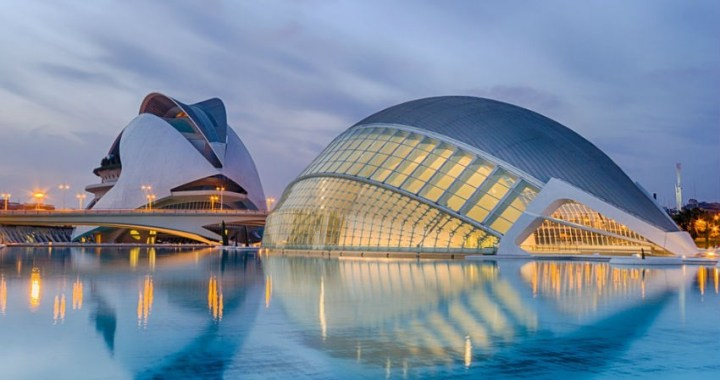 Hacer turismo por España