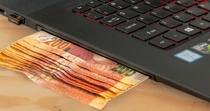 Beneficios de pedir un préstamo rápido online