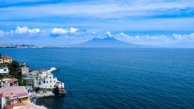 Crucero por el Meditérraneo