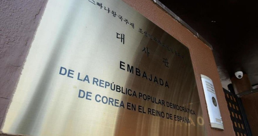 El CNI investiga posibles vinculos de la CIA con el allanamiento de Corea del Norte en Madrid