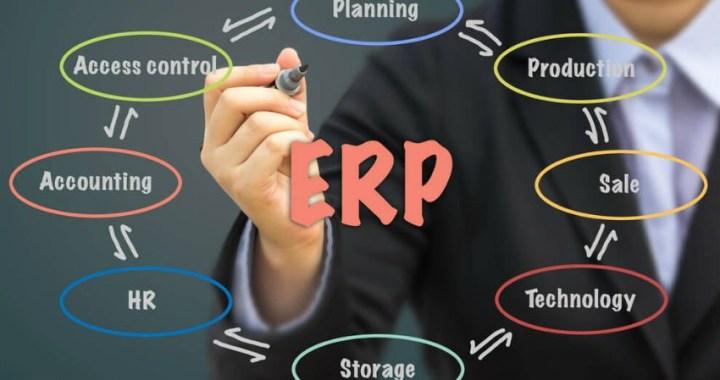 ¿Cómo puede ayudar un ERP a potenciar la producción de una Empresa?
