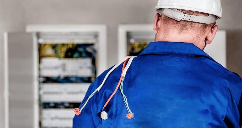 Formacion montaje mantenimiento instalaciones electricas