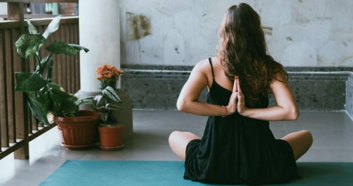 La práctica del Yoga Ashtanga