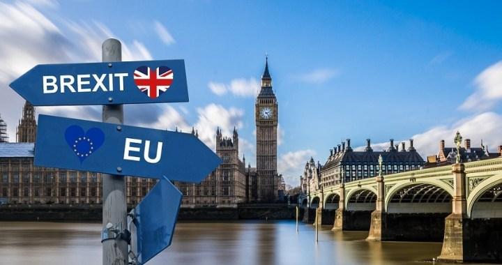 """El Parlamento británico aprueba un proyecto de ley que impide que el Brexit sea """"sin acuerdo"""""""