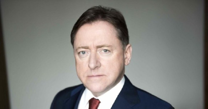 Banco Santander: Gerry Byrne, nombrado jefe del negocio bancario en Europa