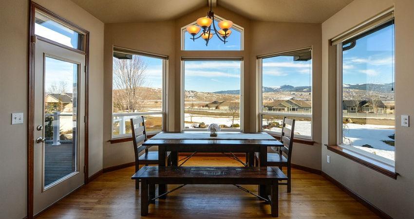 Ideas para aprovechar el espacio en viviendas pequeñas