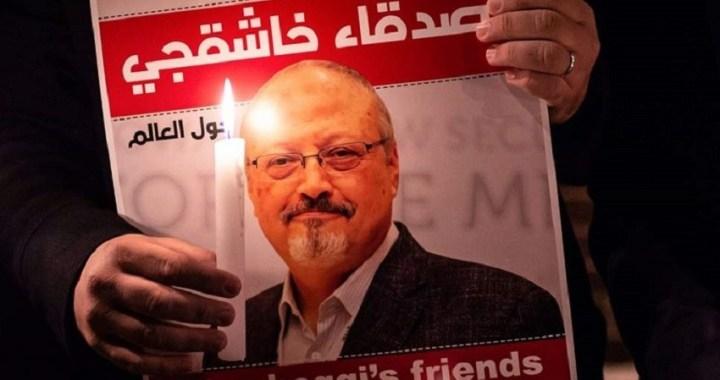 """Estados Unidos ha prohibido a varios saudíes ingresar al país por """"su papel en el asesinato"""" de Khashoggi"""