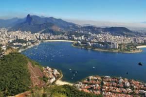 Brasil un destino seguro para vacaciones