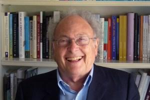 Muere el divulgador científico Eduard Punset a los 82 años