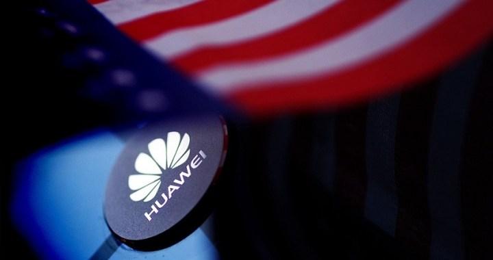 Trump firma una orden ejecutiva que prohíbe los equipos de telecomunicaciones de Huawei en EEUU