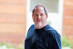 Harvey Weisntein llega a un preacuerdo de 44 millones de dólares con sus presuntas víctimas