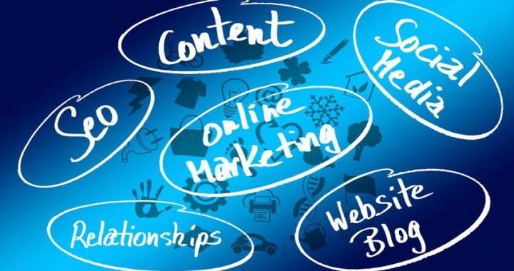 El marketing online y una potente presencia en la red, claves en el éxito de una empresa