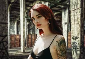 Los tatuajes embellecen o afean