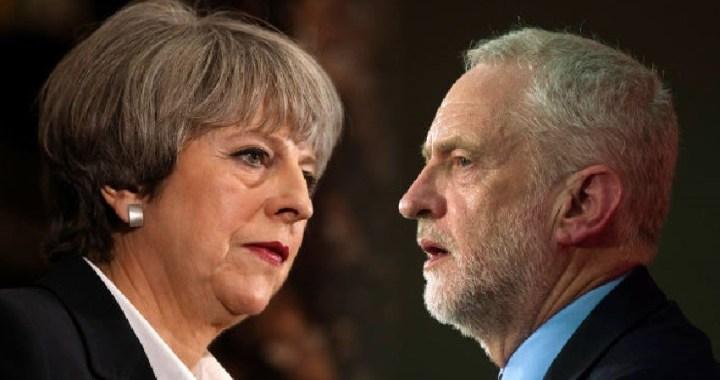 Theresa May ofrece nuevas cesiones a Jeremy Corbyn para intentar salvar el Brexit