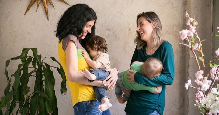 Árbol de Amor, una forma diferente de vestir tu maternidad
