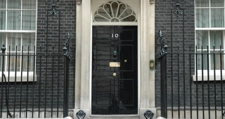La campaña por la sucesión de Theresa May en el 10 de Downing Street ha comenzado
