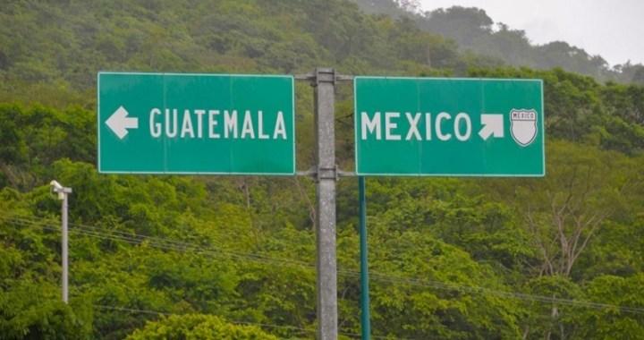 México enviará 6.000 agentes de la Guardia Nacional a la frontera con Guatemala para detener la migración