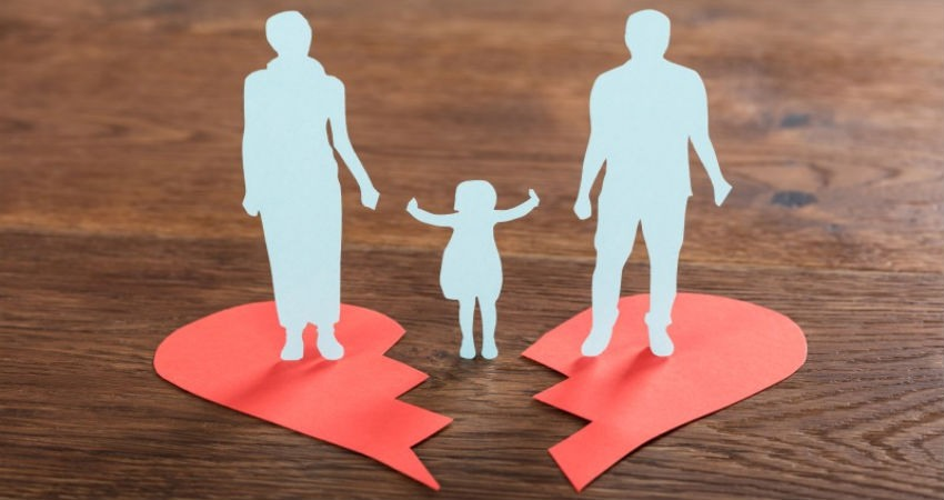 Implicaciones legales en un divorcio