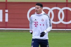 El Atlético quiere fichar a James Rodríguez para completar su 'súper ataque'