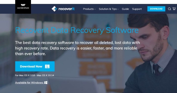 Data Recovery Tips to Recover Lost Data Back