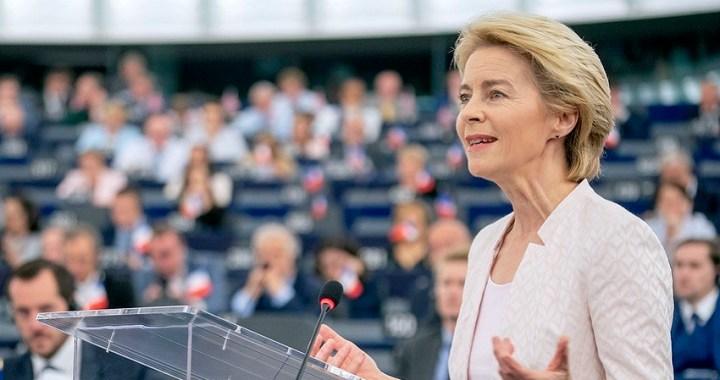 Bruselas lanza un plan para financiar la multimillonaria transición energética