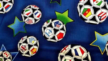 El fútbol y la moda