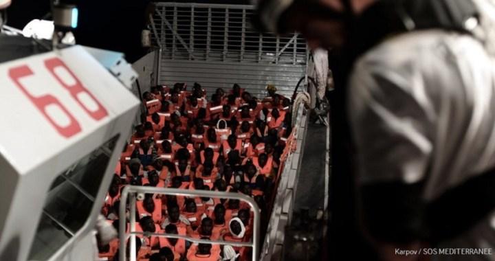 España se enfrenta a un desafío migratorio creciente