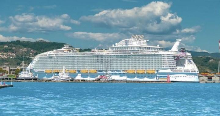 Un crucero por el Mediterráneo