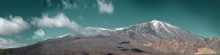 Descubre el Teide