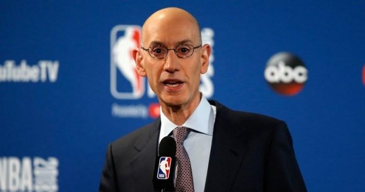 Cómo la NBA entró en el conflicto entre Hong Kong y China