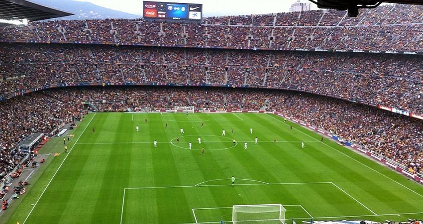 Se aplaza el Barcelona Real Madrid