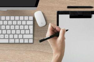 Las ventajas de comprar material de oficina online