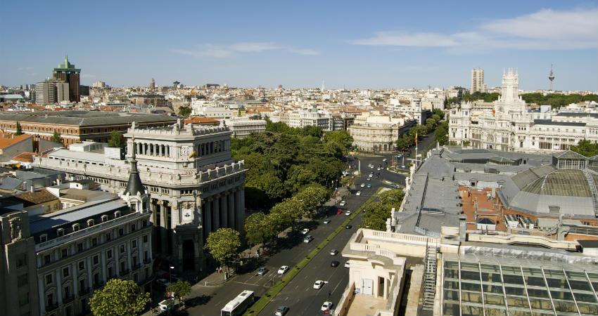 Barrios más caros de Madrid