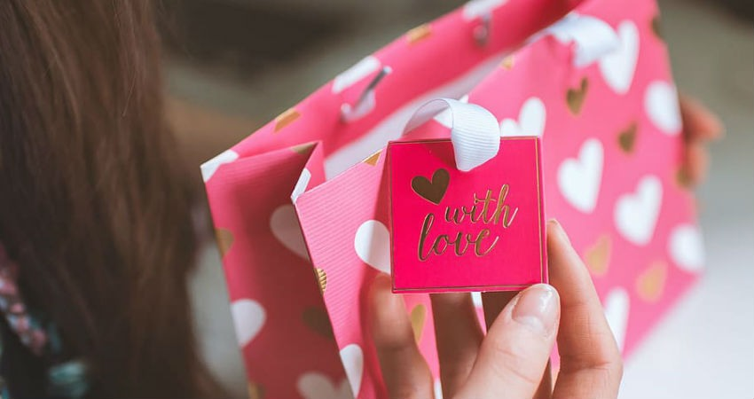 Ideas para regalar a una mujer por San Valentín