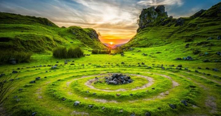 Tarot Celta: Las mejores y más místicas predicciones de los celtas