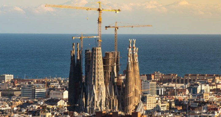 Turismo MICE en Barcelona