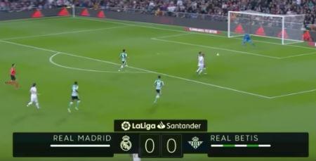 partido real madrid vs betis 2 noviembre
