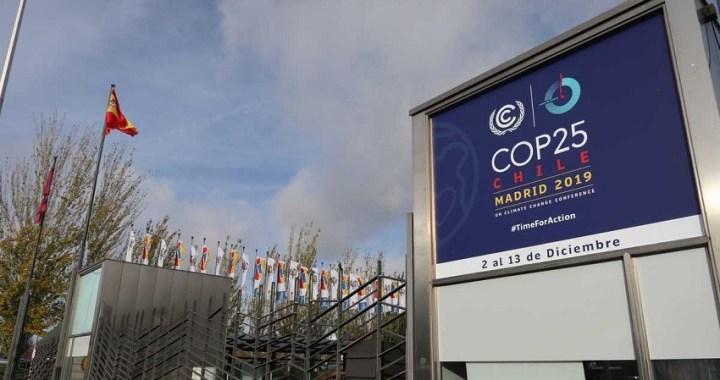La cultura y el deporte español se suman a la Cumbre del Clima que acoge Madrid
