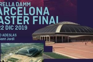 World Pádel Tour 2019: Master Final