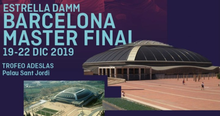 World Pádel Tour 2019: Master Final