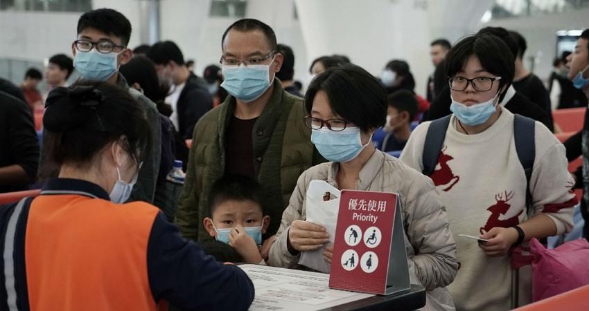China pone en cuarentena la ciudad de Wuhan