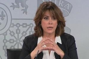 El PP recurrirá el nombramiento de Dolores Delgado como Fiscal General del Estado