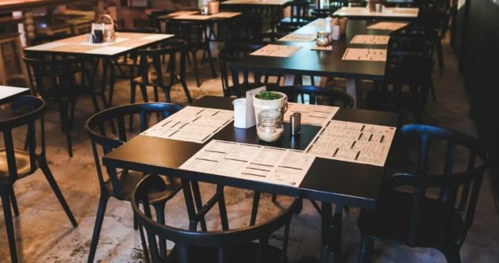 Elementos que no deben faltar en un bar o restaurante
