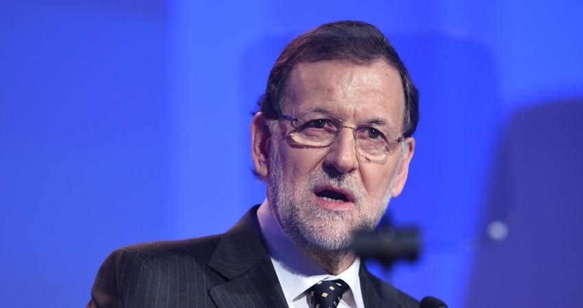 Mariano Rajoy Candidato Federacion