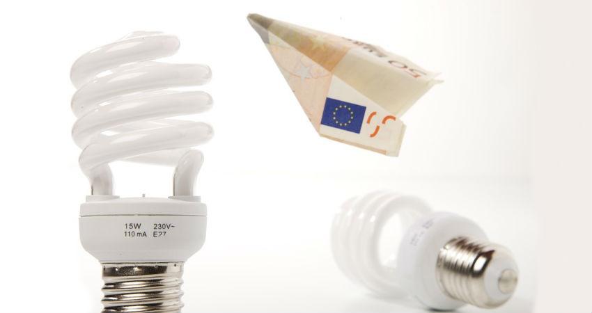 ahorrar energia electrica en el hogar