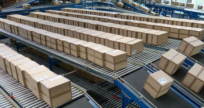 logistica factor diferencial empresas