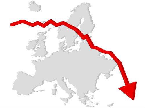coronavirus frena economia mundial
