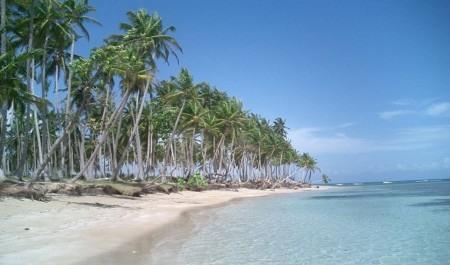 Playa Bonita Samaná