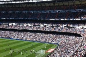 Sin fechas para continuar con La Liga