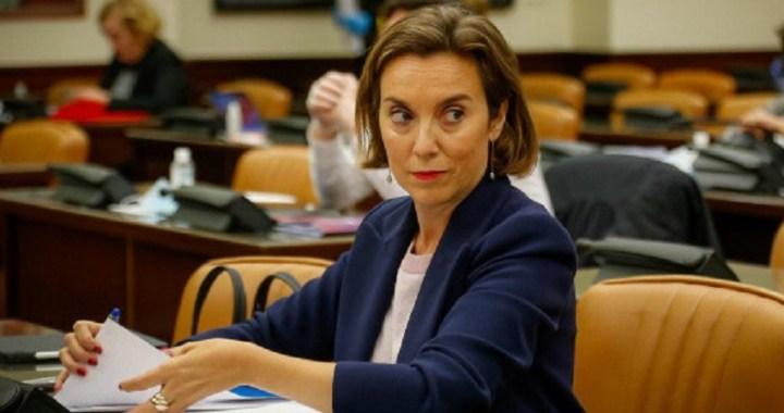 El PP reclama al Defensor del Pueblo que abra una investigación sobre el nombre de los expertos